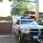 ataque a mujer de 22 años San Bartolo