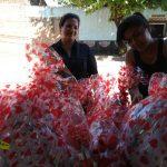 San Valentín en El Salvador