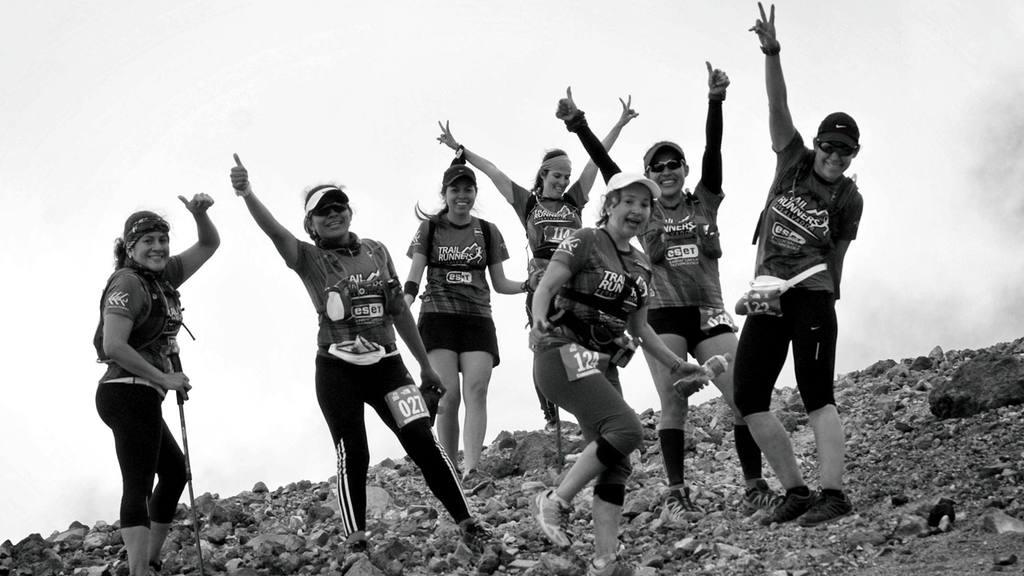 Photo Runners, una pasión por la fotografía deportiva
