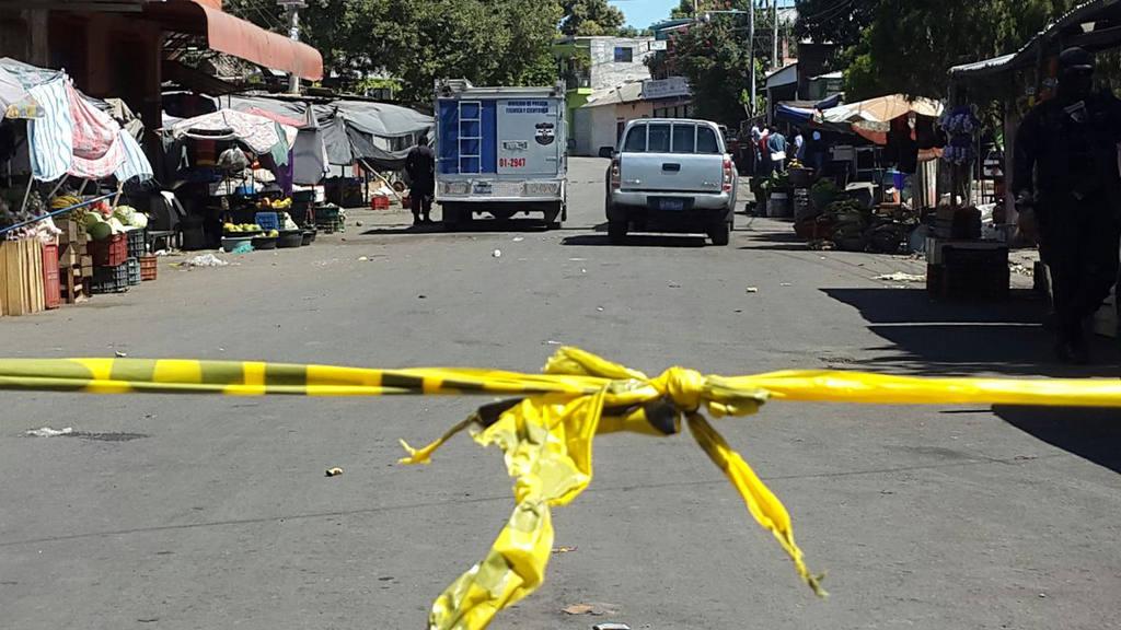 Matan a policías en Usulután y Sonsonate