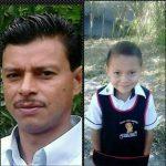 Niño murió en ataque armado en Santa Cruz Michapa