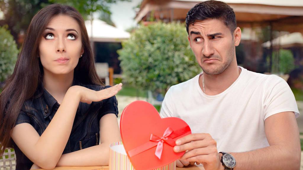 3 pecados que todo hombre debe prevenir en el Día de San Valentin