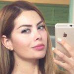 Ella es Yeimi Rey, la  modelo acusada de torturar a otra mujer