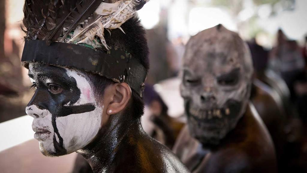 Carnaval de Oaxaca