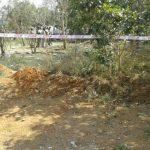 India estudia si fue un meteorito lo que mató a un hombre
