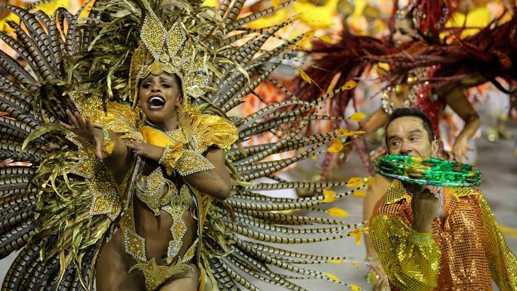 Caraval Brasil