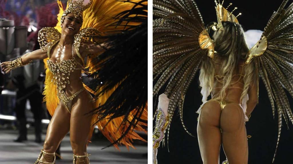 Carnaval de Río