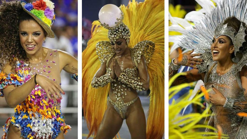 Carnval de Río