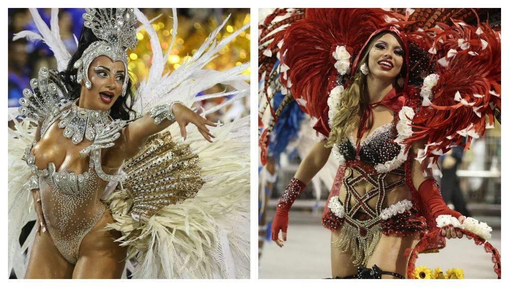 Carnaval de R?o
