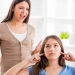 Las mamás más estresadas son...