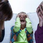 Mis hijos son tremendos: ¿Cómo enfrentar gente poco amable?