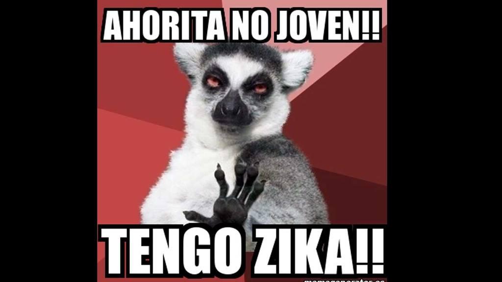 Zika memes