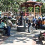 Parque Izalco