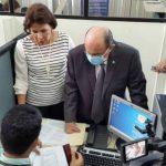 Presentan demanda contra Funes
