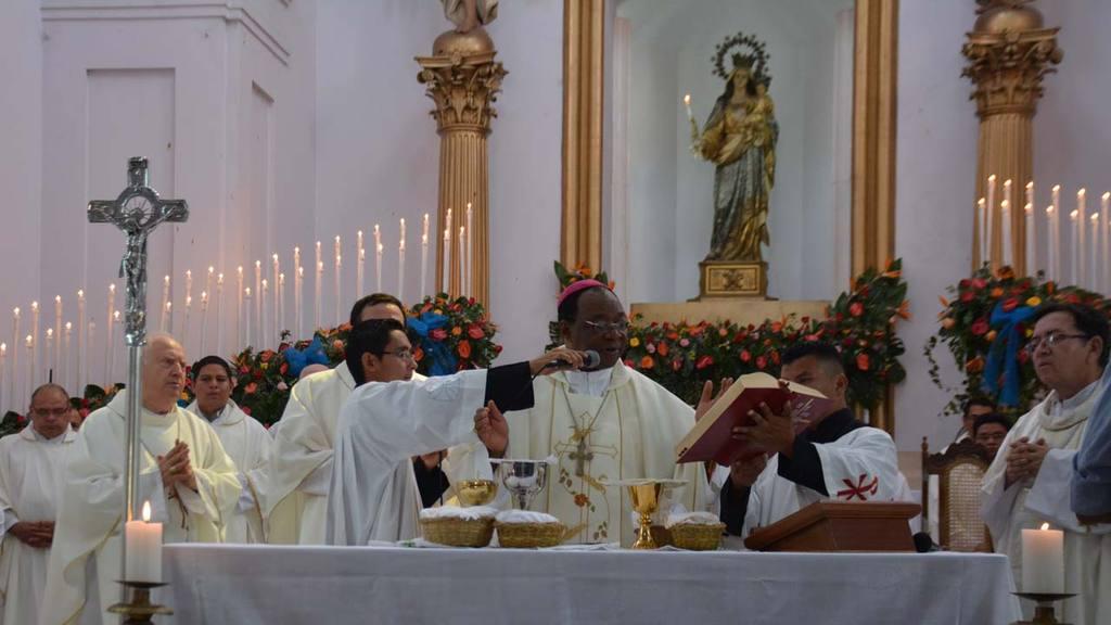 Misa Candelaria