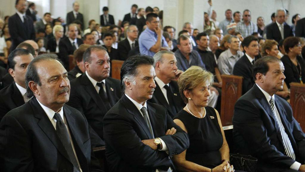 Funeral Flores