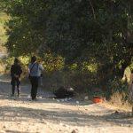 Homicidio en Jucuarán, Usulután