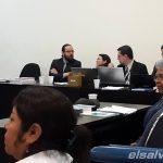 CSJ suspende audiencia  de pensiones porque representante Asamblea no pudo responder preguntas