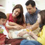 ¿Qué respuestas puedo dar a mis hijos sobre Dios cuando ocurre una tragedia?