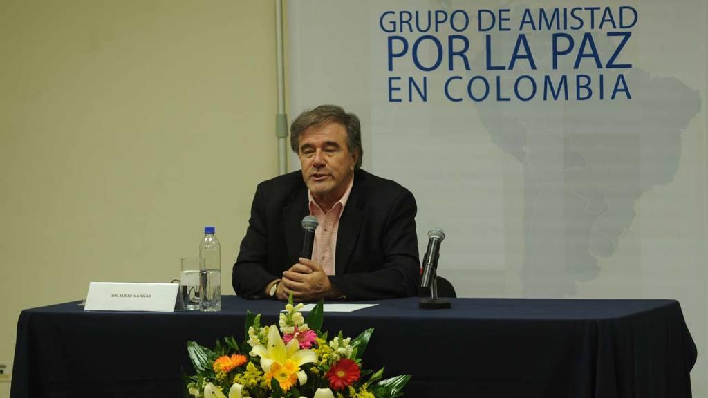 Alejo Vargas