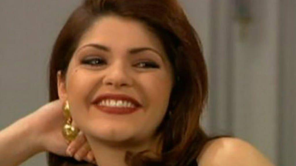 Video Itatí Cantoral Revive En Una Boda Las Frases Más