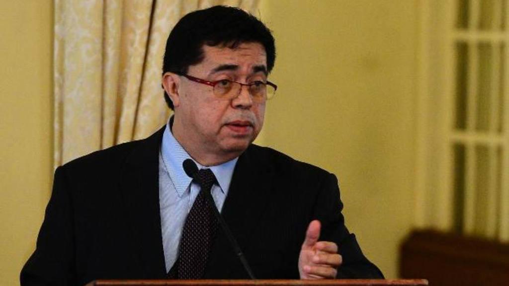 Roberto Lorenzana