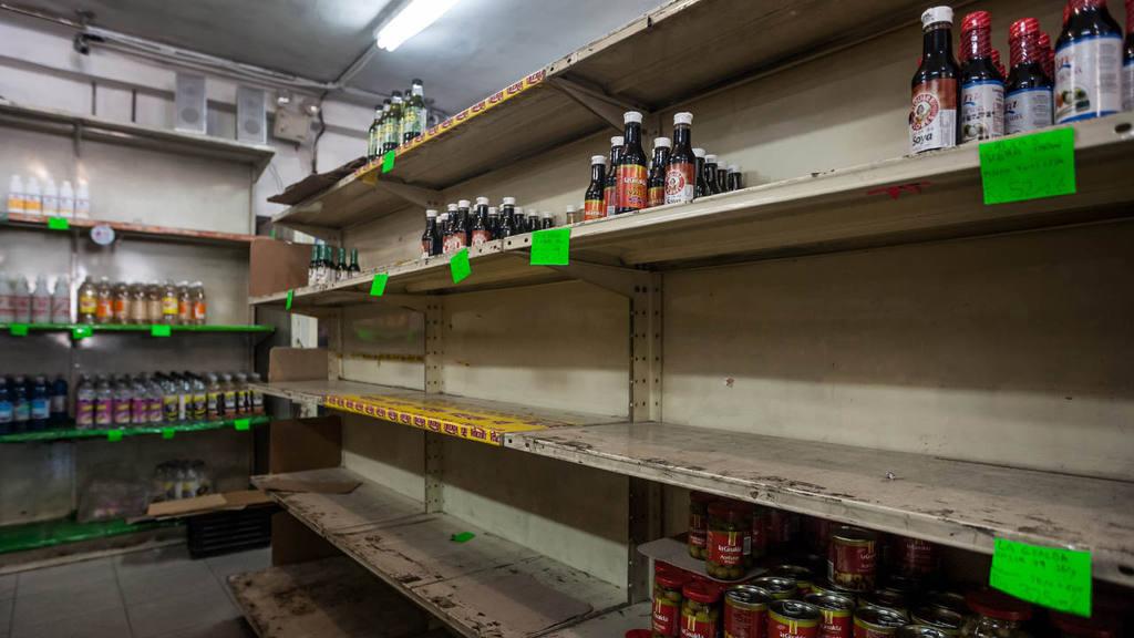 FMI: América Latina encara dos años seguidos de recesión