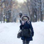 Tormenta invernal amenaza al este de EE.UU.
