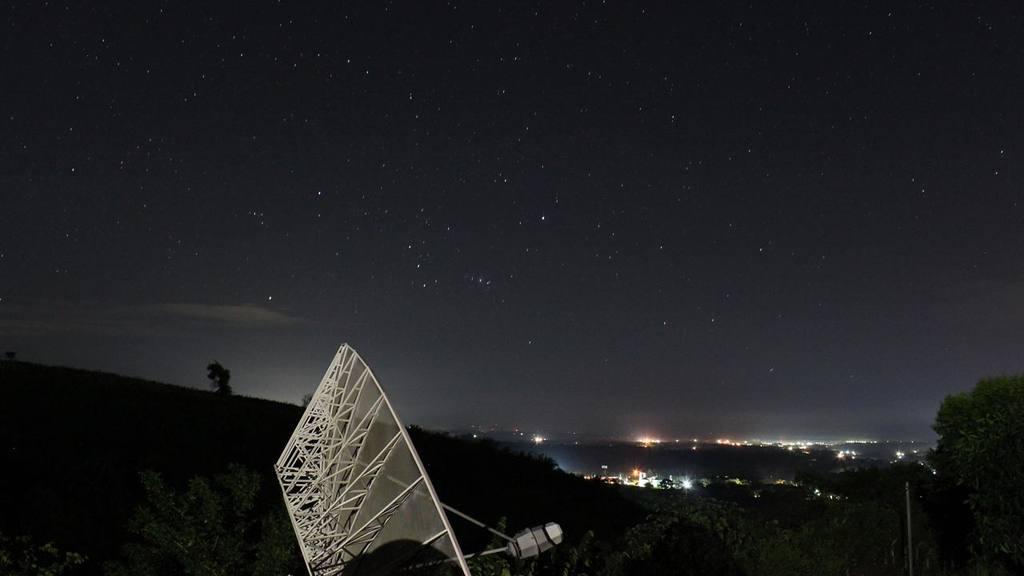 Constelación Orión