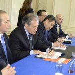 Honduras acuerda crear comisión contra la impunidad