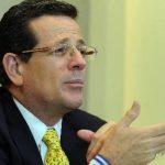 Jorge Velado presidente del COENA