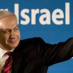Primer ministro israelí, Benjamín Netanyah