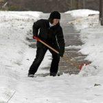 Ola de frío afecta al centro-norte de EE.UU.
