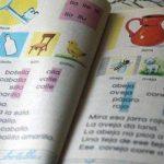El primer libro de lectura de los salvadoreños