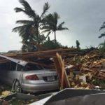 Tornados en Florida