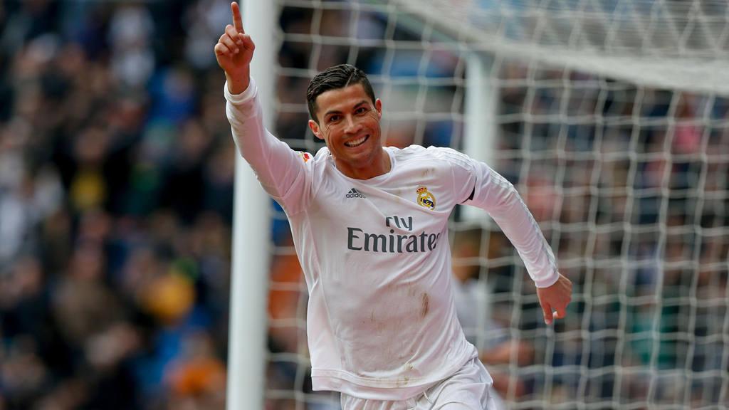 REAL MADRID SPOSTING