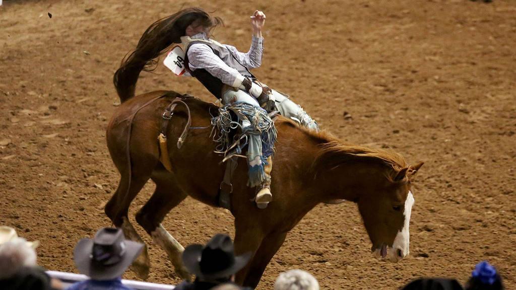SandHills Rodeo
