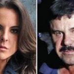 """Kate del Castillo -  Joaquín """"el Chapo"""" Guzmán"""