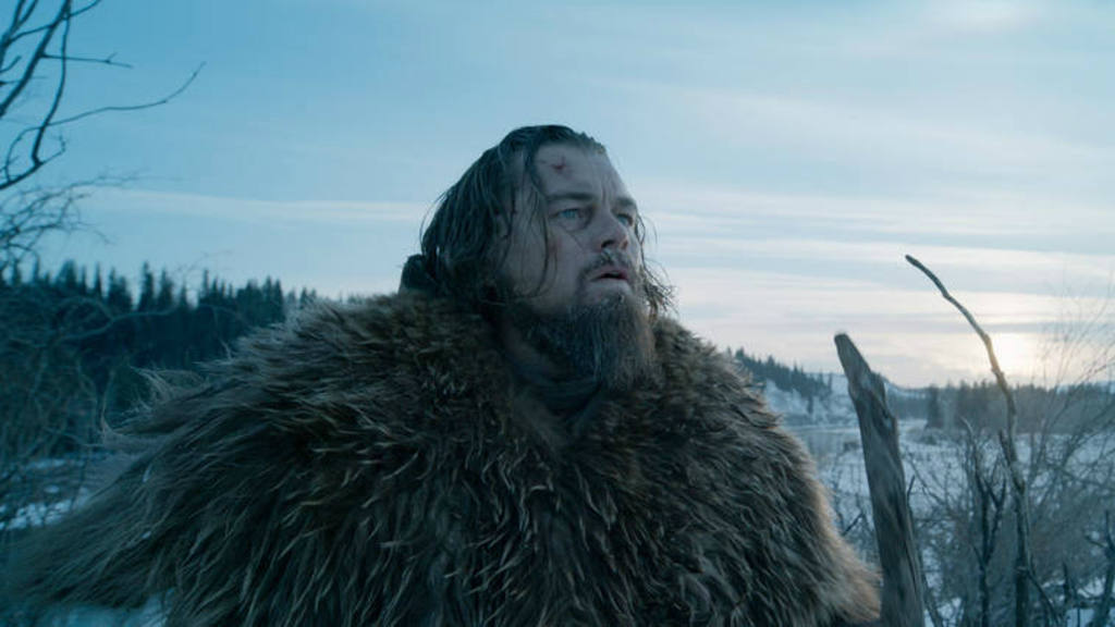The Revenant, máxima favorita a los Óscar con 12 nominaciones