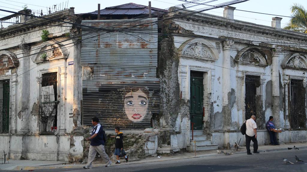 Casa Guirola