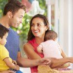 Cómo ser mejor padre... según la Universidad de Harvard