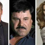 """Actores entrivistan a """"El Chapo"""" Guzmán"""