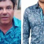 """Las camisas del """"Chapo"""" Guzmán"""