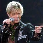 Famosos lamentan la muerte de David Bowie