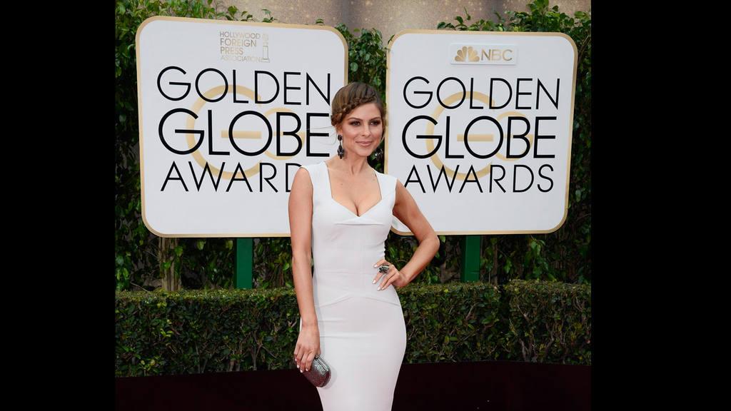 La alfombra roja de los Golden Globes 2016