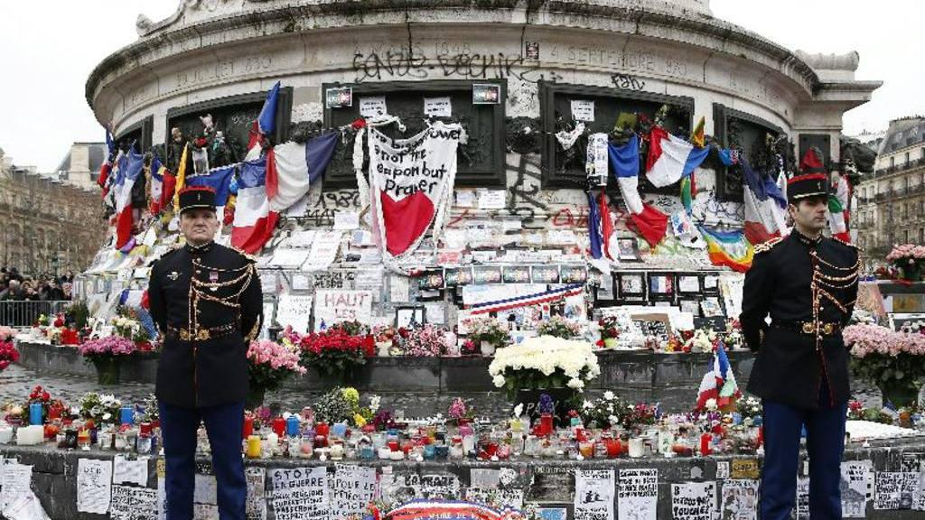 Rinden homenaje a víctimas de terrorismo