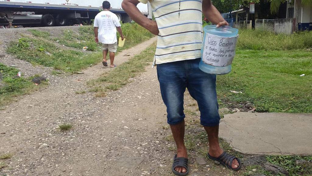 Cubanos en Costa Rica