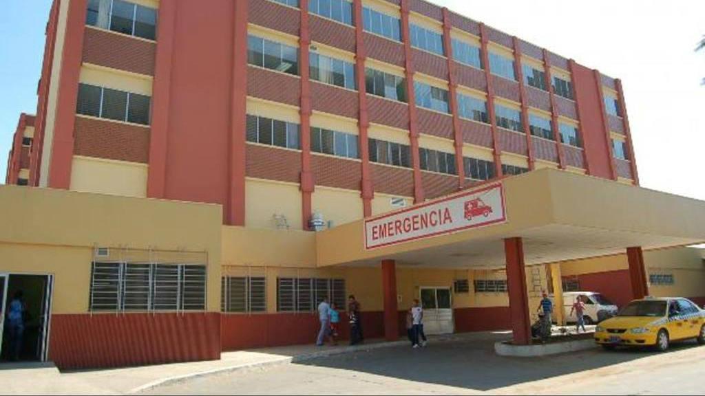 Hospital de Usulután