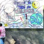 Mural de San José Guayabal