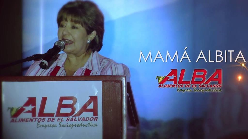 Mamá Albita